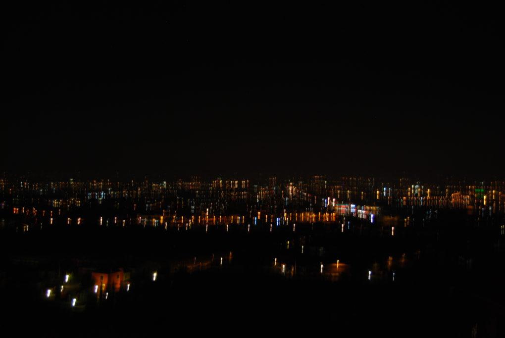 Foto per il racconto Notturni estivi