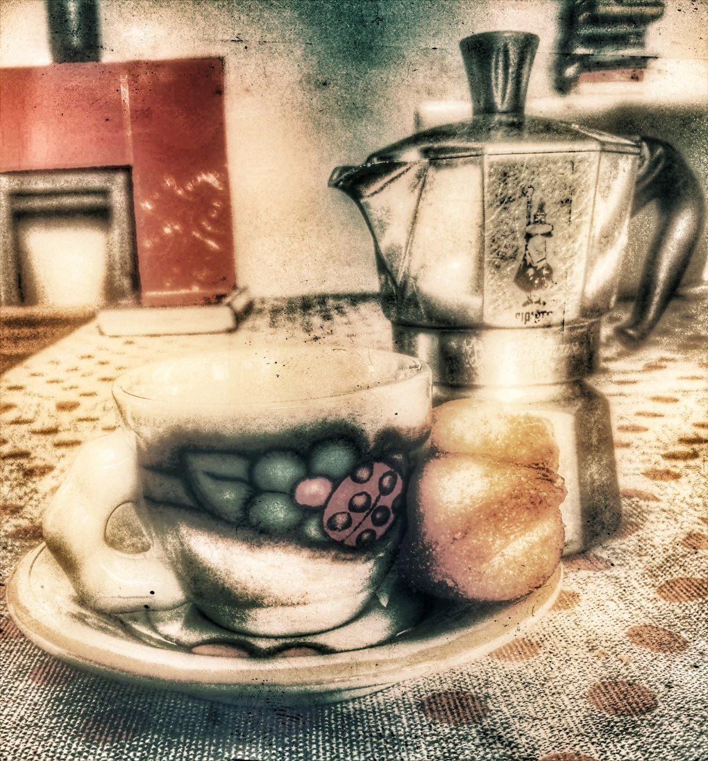 L'invenzione dello zucchero, pic by Sara Gambolati