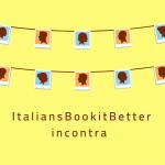 Copia di ItaliansBookitBetter incontra Azzurra de Paola2