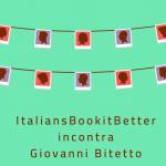 ItaliansBookitBetter incontra_GiovanniBitetto