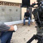 Gocce di sudore, ovvero il mio documentario africano, # 1