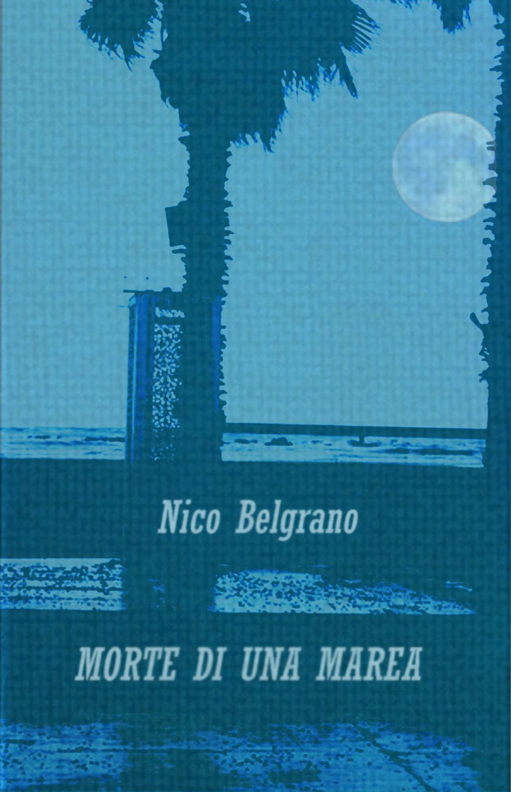 Morte di una marea(Cover)