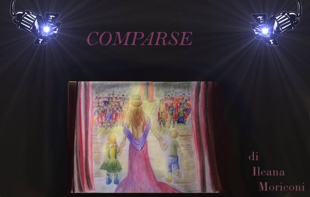 Copertina del racconto Comparse