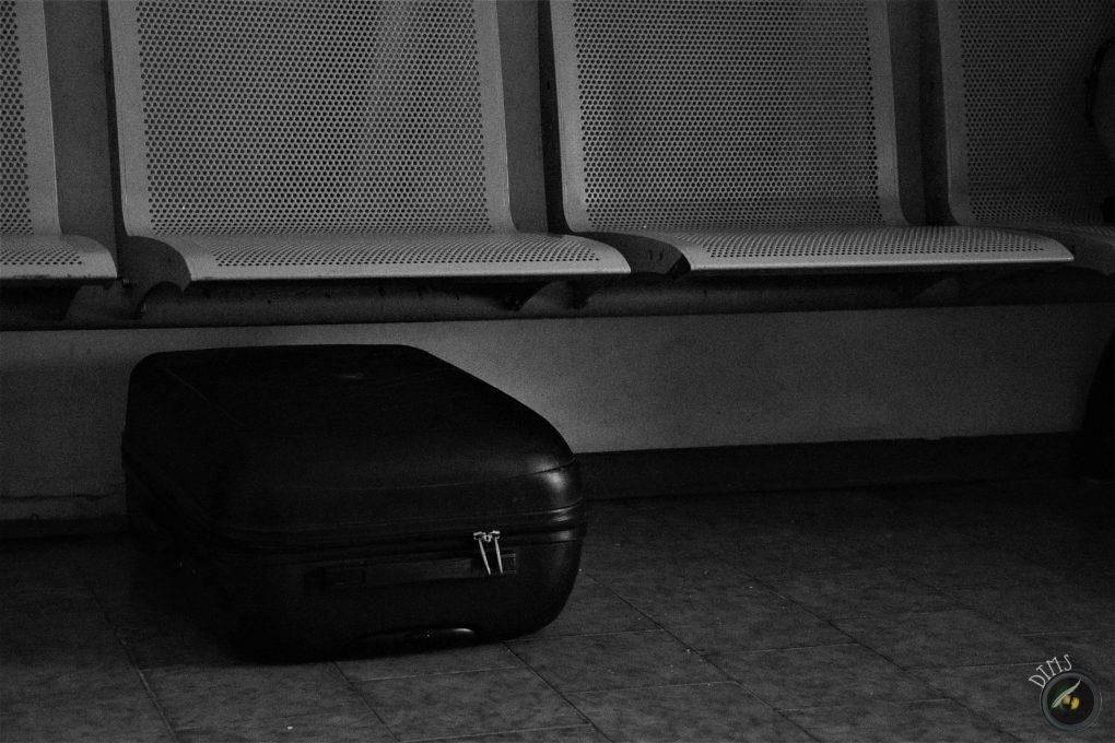 "Immagine racconto ""sala d'attesa"""