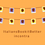 ItaliansBookitBetter incontra Michele Orti Manara