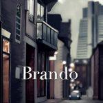 """""""Brando"""" di Paolo Longarini"""