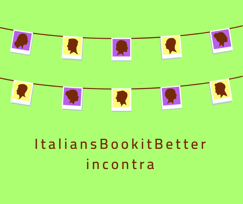 ItaliansBookitBetter incontra Laura Fusconi (1)