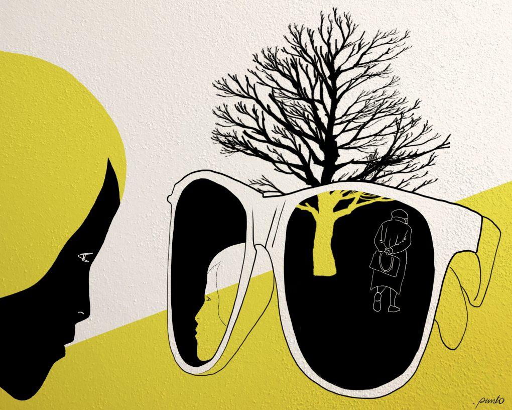 Copertina di Francesca Galli