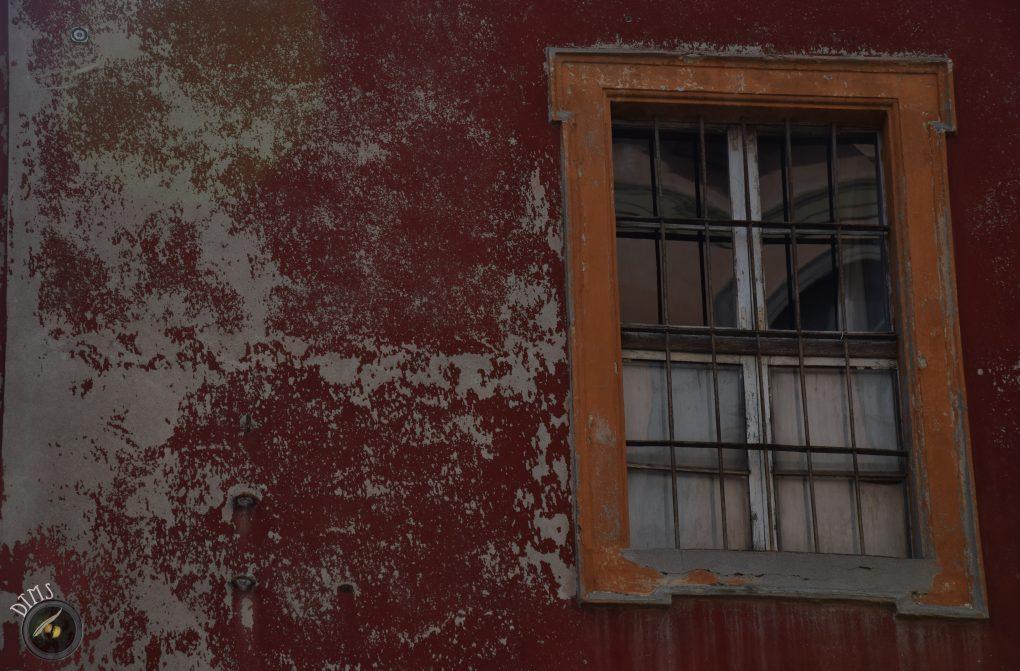 Fuori dalle finestre