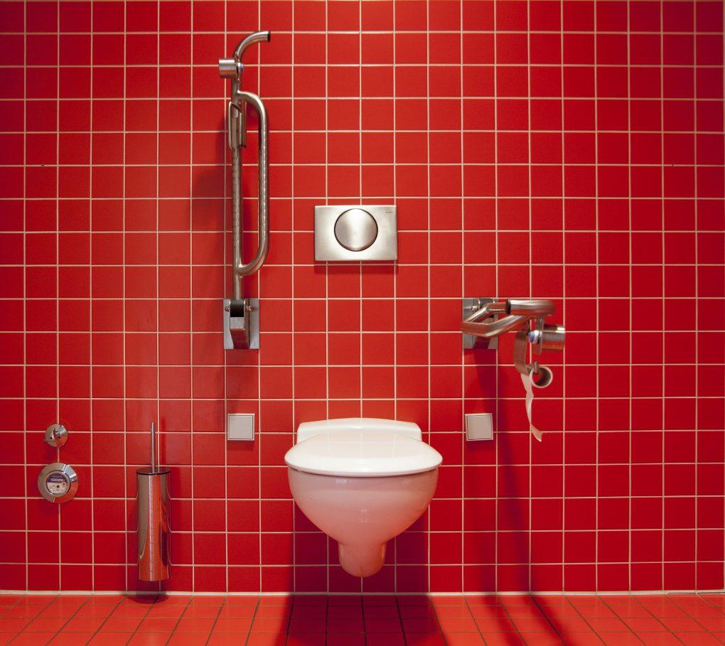 Una modesta proposta per l'uso della tavoletta del water